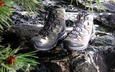 Εικόνα για την κατηγορία Παπούτσια HIKING