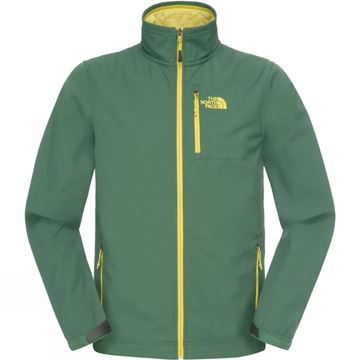 Εικόνα της north face fleece men durago jacket