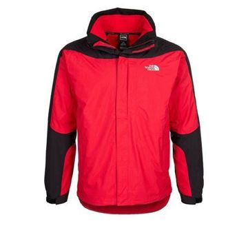 Εικόνα της north face men evoloution triclimate