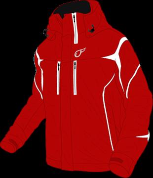 Εικόνα της energiapura men jacket giacca berna