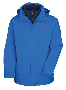 Εικόνα της vaude ανδρικο μπουφαν kintail 3-1 jacket