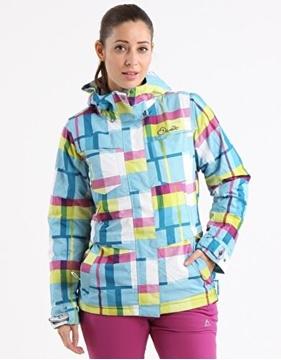 Εικόνα της d2b γυναικειο μπουφαν scintllate jacket