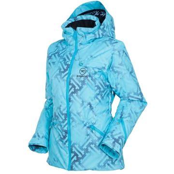 Εικόνα της rossignol women's  sleet pr jacket
