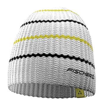 Εικόνα της fischer σκούφος logo stripes