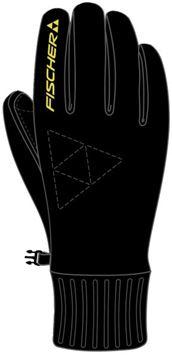 Εικόνα της fischer γάντια xc allraund
