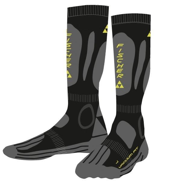 Εικόνα της fischer κάλτσες  performance