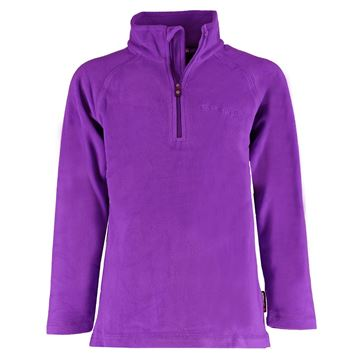 Εικόνα της color kids fleece larvik 1/2 zip