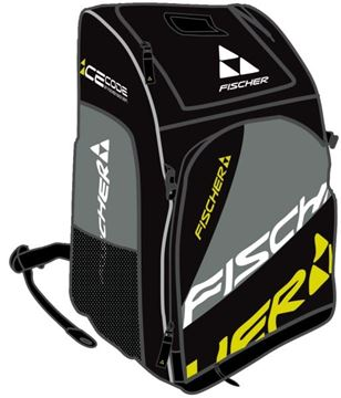 Εικόνα της fischer boot/helmet backpack alpine rc