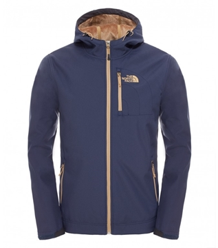 Εικόνα της north face mens durango hoodie jacket