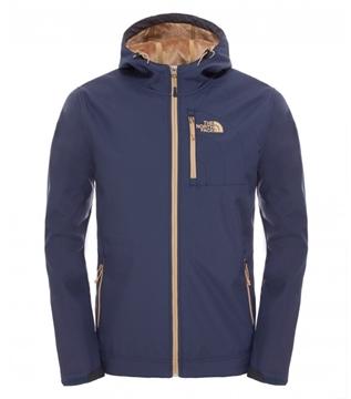 Εικόνα της north face mens durango hoodie jacket