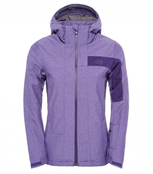 Εικόνα της north face women's lillaz jacket