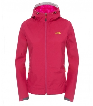 Εικόνα της north face women's durango hoodie
