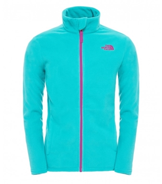 Εικόνα της snowquest full zip junior