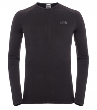 Εικόνα της north face MEN HYBRID LS CREW
