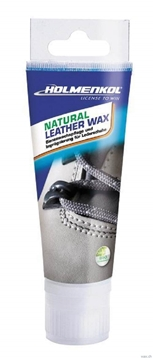 Εικόνα της HOLMENKOL natural leather wax