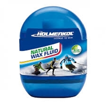 Εικόνα της HOLMENKOL natural wax fluid