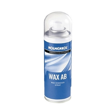 Εικόνα της HOLMENKOL wax ab Wax Remover spray