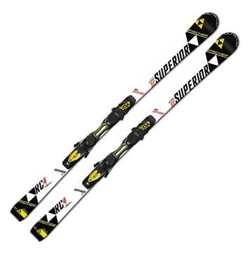 Εικόνα της fischer ski superior sc+rc4 z11