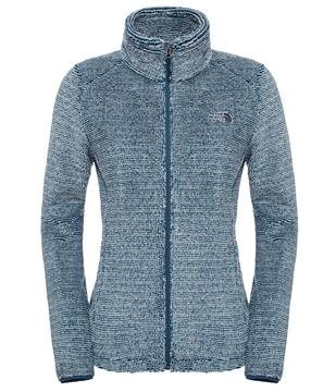 Εικόνα της north face women's osito jacket