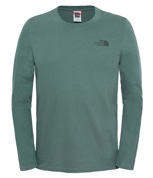 Εικόνα της north face men easy tee