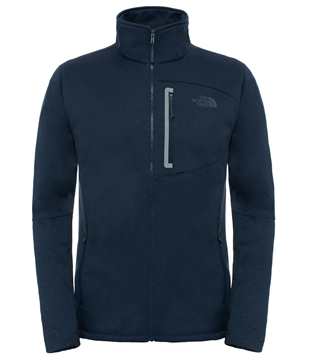 Εικόνα της north face men canyonlands full zip