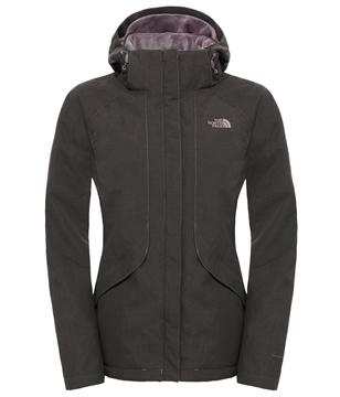 Εικόνα της north face women's inlux jacket