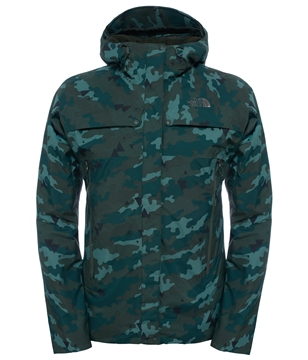 Εικόνα της north face men torendo jacket