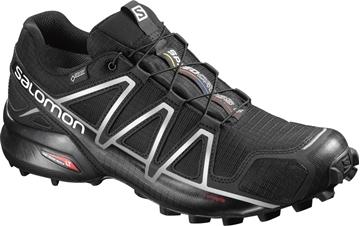 Εικόνα της Ανδρικό Παπούτσι salomon speedcross 4 gtx