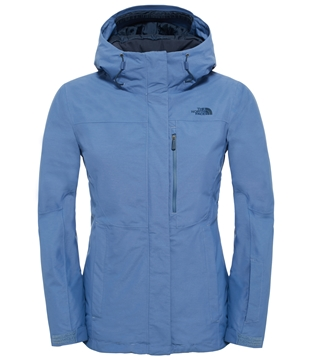 Εικόνα της north face women's roselette jacket