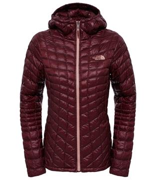 Εικόνα της north face women's thermoball jacket