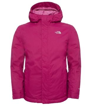 Εικόνα της north face snowquest jacket junior