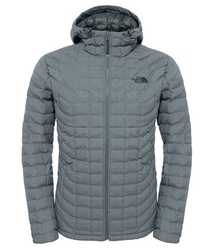 Εικόνα της north face men thermoball jacket