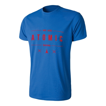 Εικόνα της atomic t-shirt alps star