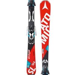 Εικόνα της atomic ski redster edge sl + xt12