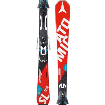 Εικόνα της atomic ski redster edge sl + xt12