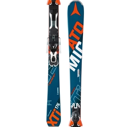 Εικόνα της atomic ski redster xti + xt 12