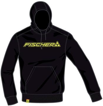 Εικόνα της fischer hoodie logo