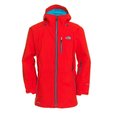 Εικόνα της north face men ronco jacket