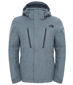 Εικόνα της north face men ravina jacket