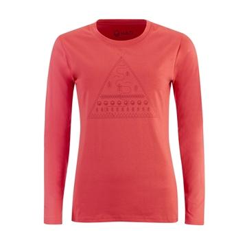 Εικόνα της halti retki women ls shirt