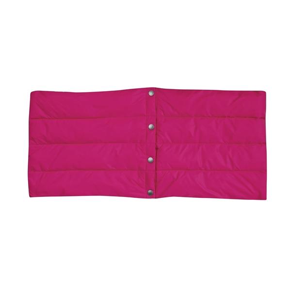 Εικόνα της halti κασκολ karpalo women scarf