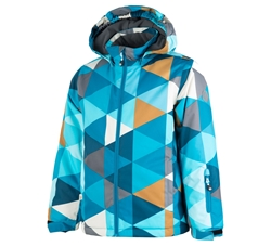 Εικόνα της παιδικο color kids rialto ski jacket