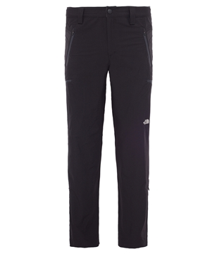 Εικόνα της north face mens exploration pant