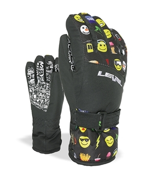 Εικόνα της level παιδικά γάντια glove junior