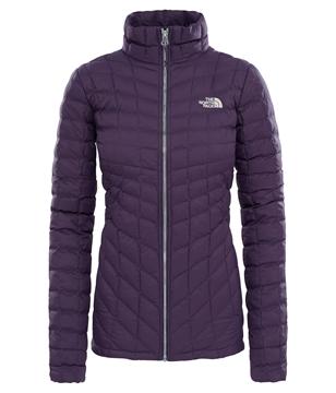 Εικόνα της north face γυναικειο thermoball fz jacket