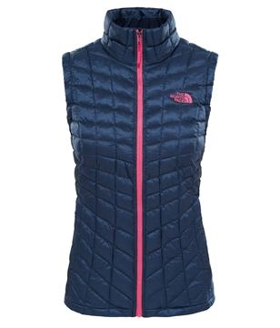 Εικόνα της north face γυναικειο αμανικο thermoball vest jacket