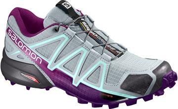 Εικόνα της γυναικεια παπουτσια salomon speedcross 4 w