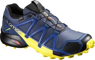 Εικόνα της ανδρικο παπουτσι salomon speedcross 4 gtx