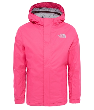 Εικόνα της north face snow quest junior jacket