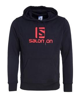 Εικόνα της salomon hoodie men pullover